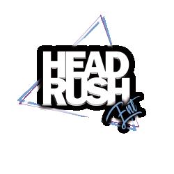 HeadRush Ent